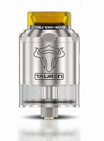 Thunderhead Creations tauren