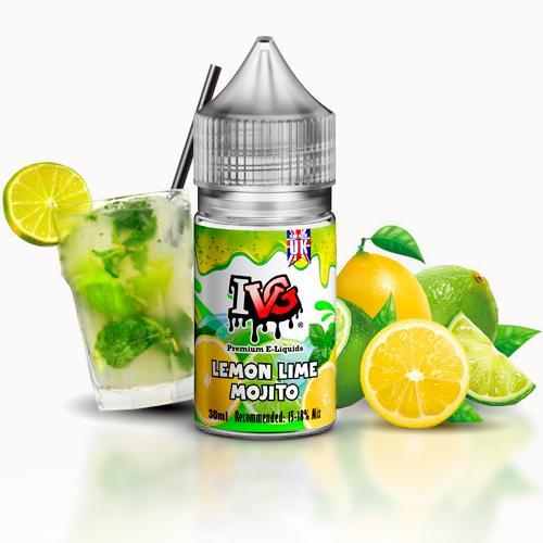47577 1600 i vg concentrates lemon lime mojito 30ml 1
