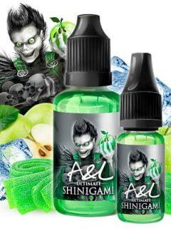 Ultimate shinigami