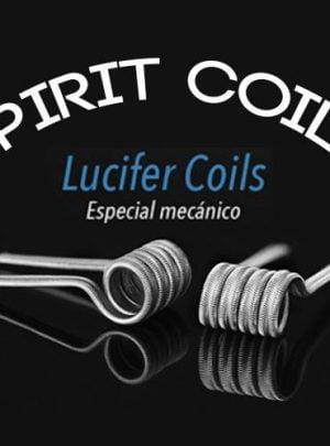 -spirit-coils-lucifer tienda resistencias