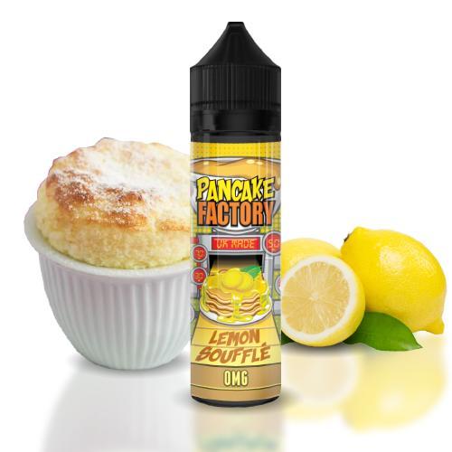 47811 6330 pancake factory lemon souffle 50ml shortfill