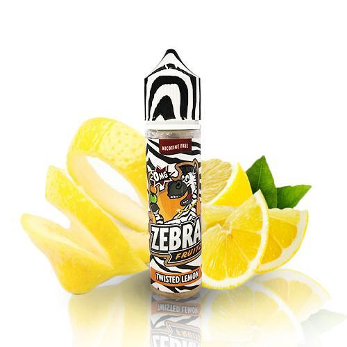 47974 1312 zebra juice fruitz twisted lemon 50ml shortfill