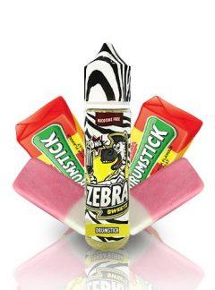 Zebra Juice Sweetz Drumstick (Shortfill)