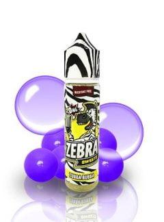 Zebra Juice Sweetz Zubba Bubba (Shortfill)