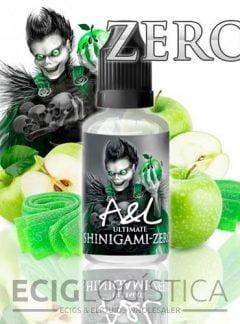 ultimate-aroma shinigami-zero