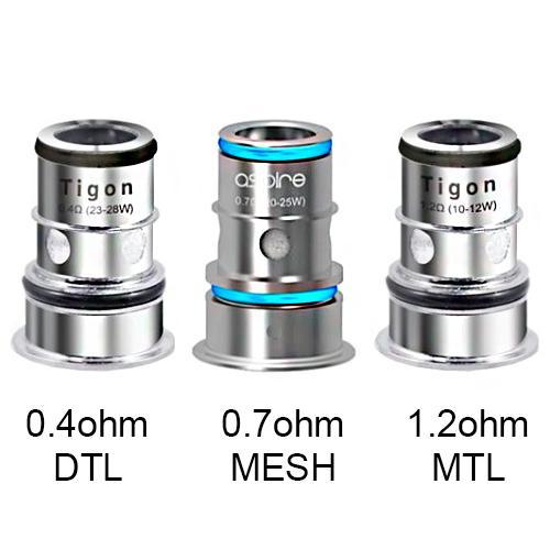 48067 5346 aspire tigon coil pack 5