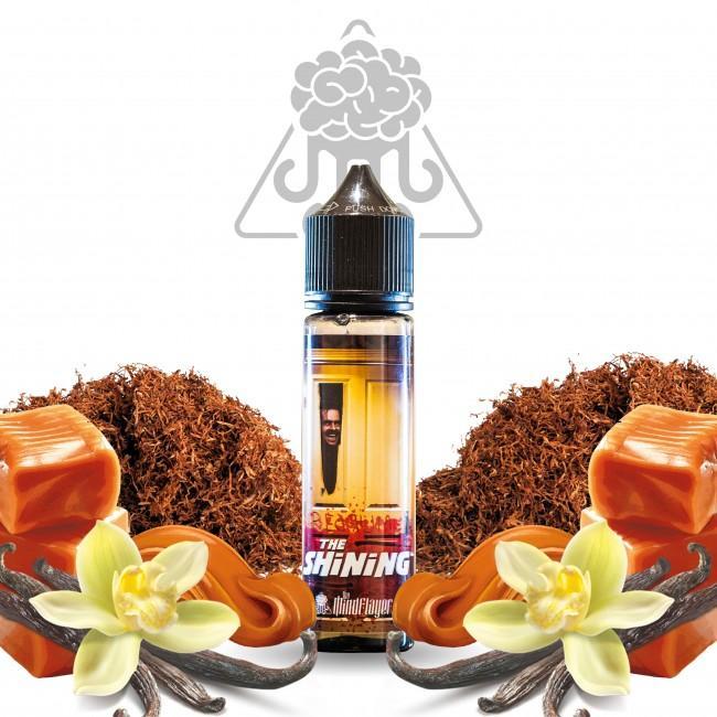 mezcla de los mejores tabacos Americanos