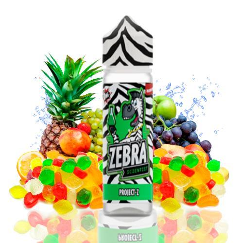 48211 5516 zebra juice scientist project z 50ml shortfill
