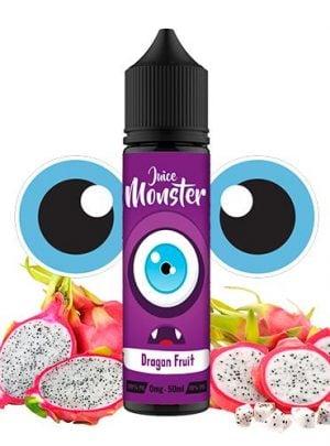juice monster fruta del dragon