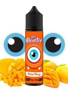 juice monster mango
