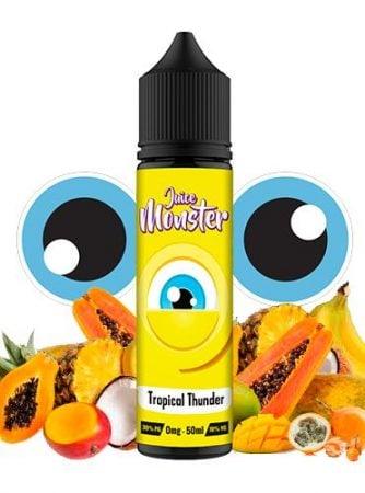 48258-3703-juice-monster-tropical-thunder-50ml-shortfill tienda e-liquid