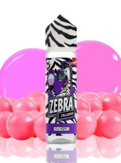 Zebra Juice Zillionz Bubblegum (Shortfill)