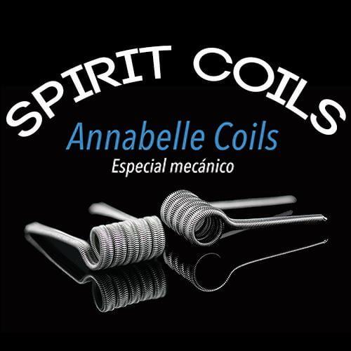Spirit coils annabelle