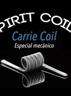 spirit coils carrie coil
