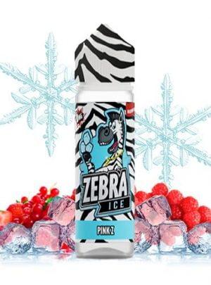 Zebra Juice Ice Pink Z (Shortfill)