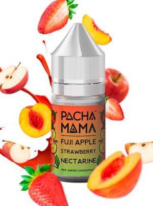 Pachamama fuji apple strawberry