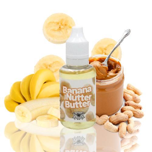 banana con nutella