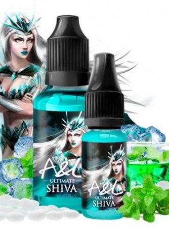 Ultimate shiva