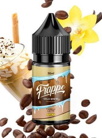 48637-8512-frappe-cold-brew-aroma-vanilla-latte-30ml tienda aroma