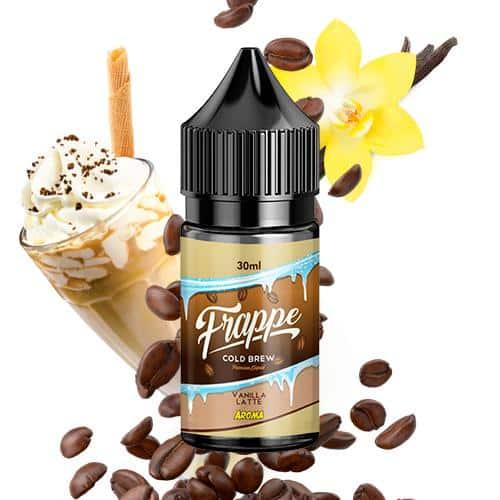 frappe aroma vanilla