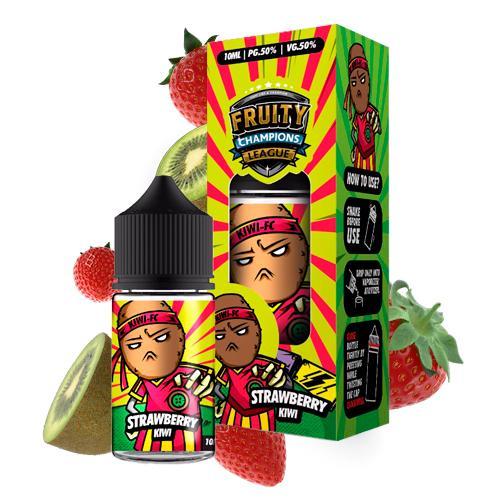 -fruity-champions fresas con kiwis