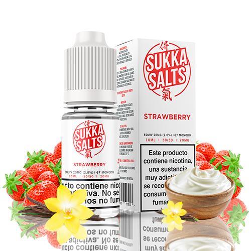 sukka salts fresa