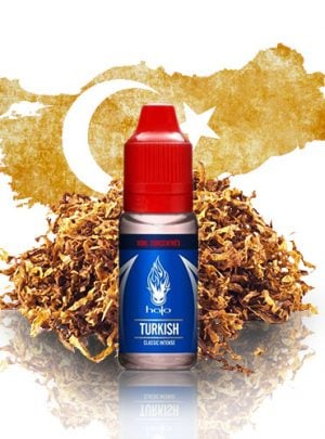 HALO-TURKISH