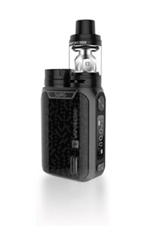 Vaporesso-Swag-kit-2ml-black