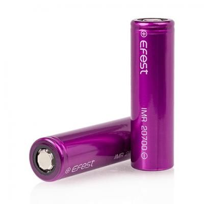 Tienda de baterias para Vapers y cigarrillos electrónicos