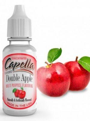 capella doble manzana
