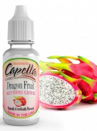 Capella dragon-fruit