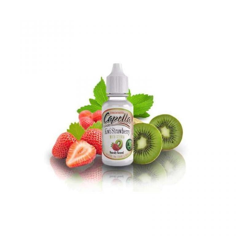 capella kiwi-strawberry