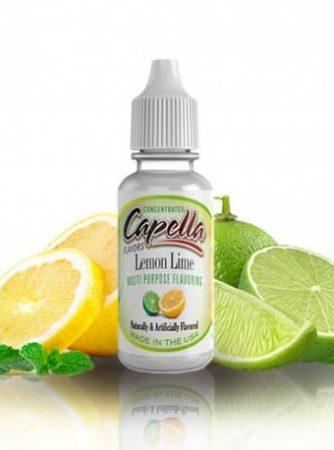 capella limon lime