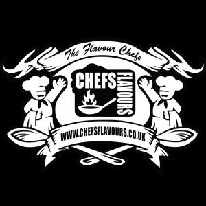 chefs flavours e-liquids tienda oficial