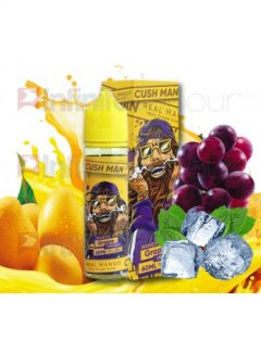 Nasty Juice Cush Man Mango Strawberry 50ml (Shortfill)