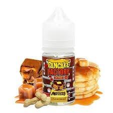 Pancake Factory Aroma Snikkers 30ml