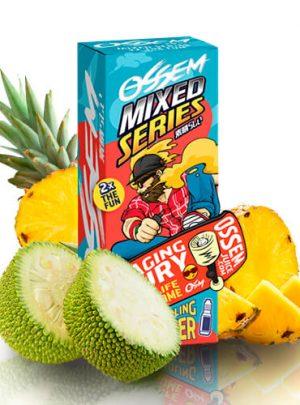 Ossem Juice Jackfruit & Pineapple (BOOSTER)