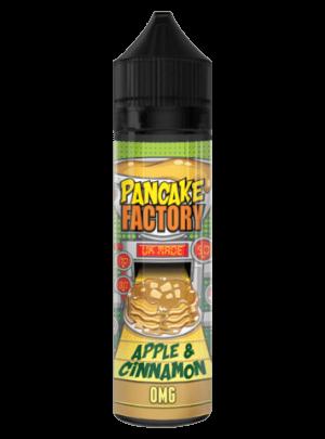 Pancake Factory Apple Cinnamon