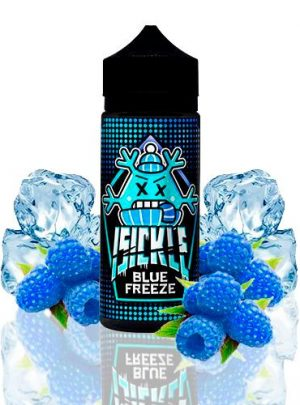 Isickle Blue Freeze 100ml (Shortfill)