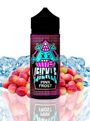 Isickle Pink Frost 100ml (Shortfill)