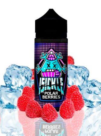 Isickle Polar Berries 100ml (Shortfill)
