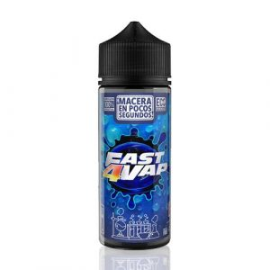 Oil4Vap Base Fast4Vap 80ml