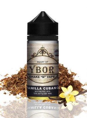 Heart Of Ybor Vanilla Cubano by Halo.