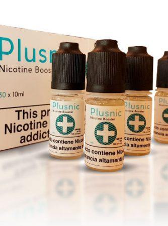 Plusnic-Nicotine-Booster-70-30-18MG